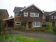 4 bedroom Detached property to rent in Ashby Road...