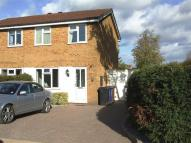 semi detached home to rent in Harlech Way...