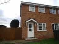 semi detached property to rent in Britannia Drive...