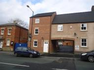 Town House to rent in Duke Street...