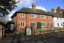 4 bed Detached property in Brookside...