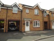 Barker Round Way Terraced property to rent