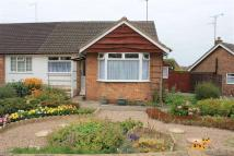Semi-Detached Bungalow to rent in Marlborough Cres...