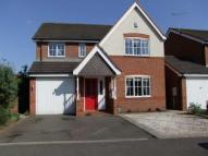 Detached home in Churchward Drive...