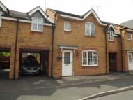 4 bedroom Terraced house in Barker Round Way...