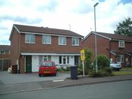 2 bed semi detached property to rent in Caernarvon Close...