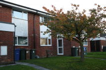 1 bed Flat to rent in Cunnery Meadow,