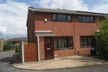 2 bed house to rent in Nookfield, Leyland