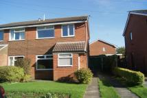 2 bedroom home in Westfields Croston...