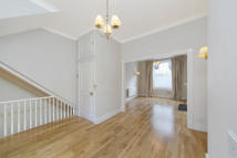 Flat to rent in Ifield Road, Earls Court...