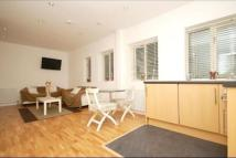 Flat to rent in Bramham Gardens, SW5