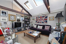 1 bedroom Flat to rent in Cromwell Place...