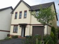 Brecon Close Detached house to rent