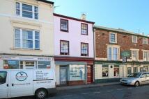 Shop in Church Street, Paignton