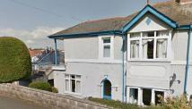 semi detached house to rent in Burridge Road, Torquay