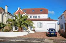 Detached property in Barcombe Heights...