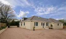 5 bed Detached Bungalow for sale in Just off Brixham Road...