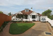 Bungalow in Kings Avenue, Preston...