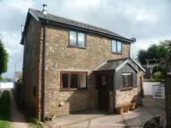 Detached property to rent in Dixon Close, Paignton...