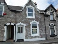 2 bed Terraced property to rent in Wellington Road, Torquay