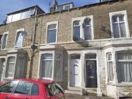 3 bed house in Claremont Crescent...