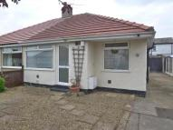 Bungalow to rent in Willow Grove, Morecambe