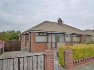 2 bedroom Bungalow in Wingate Avenue, Morecambe