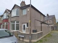 3 bed property in Raglan Road, Heysham...