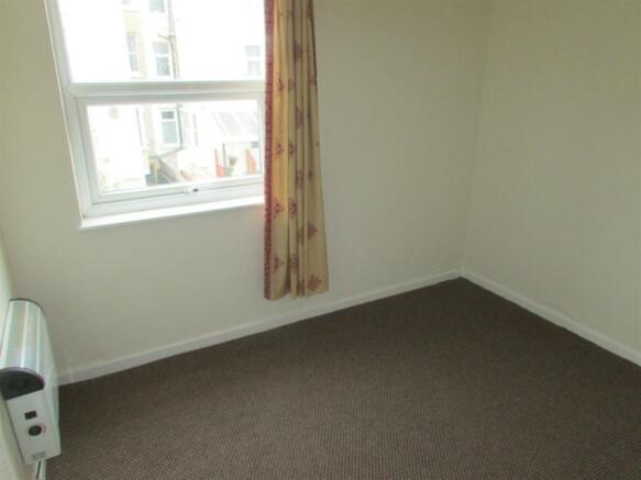 Flat3/ Bedroom