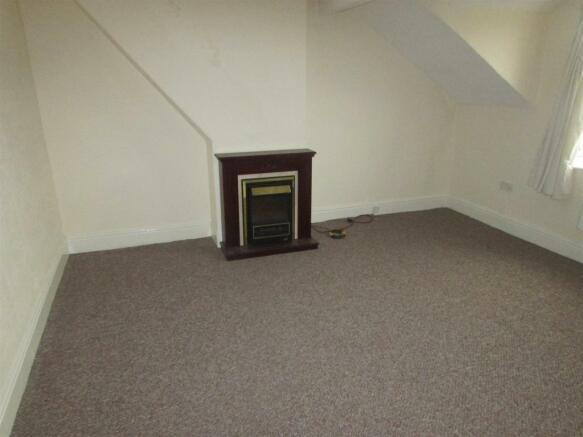 Flat3/ Lounge Area