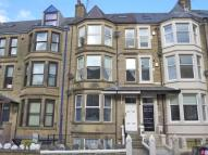 Flat in West End Road, Morecambe...