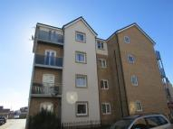 Flat to rent in Egret House Mears Beck...