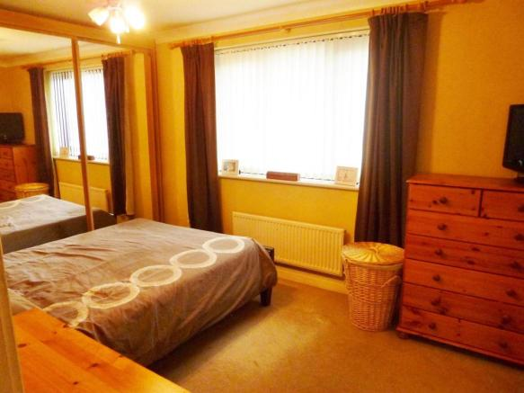 Duddon Close Bedroom