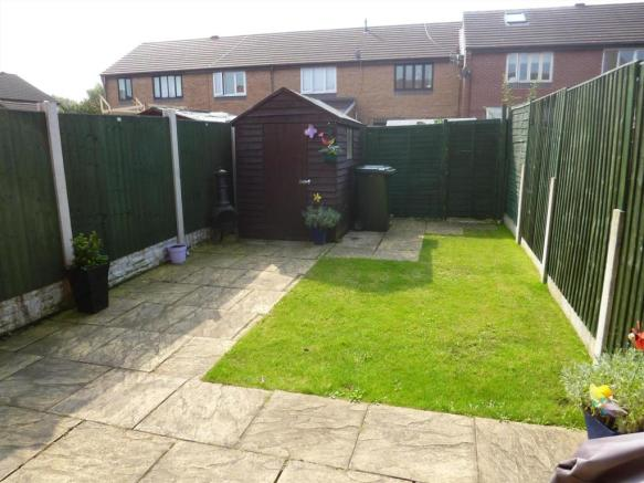 Garden 2nd