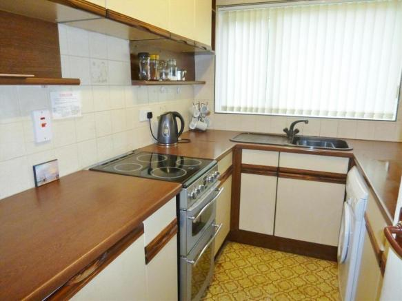 Kitchen Cyprus