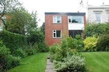 Flat for sale in Higher Bank Road...