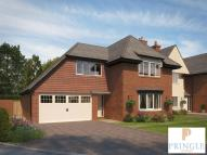 5 bedroom new property in Whittingham Lane...