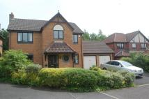 property in The Gables, Cottam...