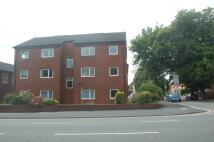 Flat in Queens Road, Fulwood...