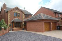 4 bed property for sale in Old Croft, Fulwood...