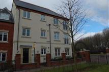 Flat to rent in Middleton Road, Fulwood...