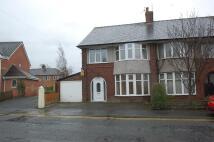3 bed house in Sharoe Green Lane...