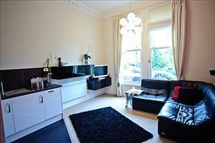 NooklandsCourt Lounge View
