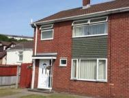 Castle Street semi detached property to rent