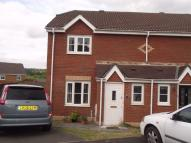 3 bed semi detached house in Wern Fach, Hengoed Hall...