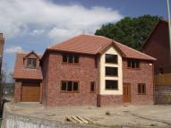 Detached property in Friars Mead, Pentwynmawr...