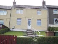 Terraced property in Bryn Road, Markham...
