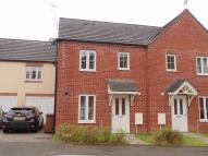Terraced home to rent in Bluebell View...