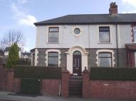 End of Terrace house for sale in Penrhiw Villas, Oakdale...