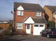 3 bedroom Detached house in Ynys Y Coed, Oakdale...
